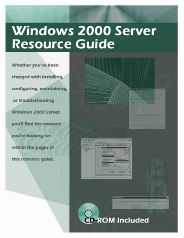 9781931490030: Exchange Server 5.5/2000 Resource Guide