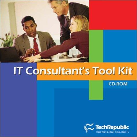 9781931490269: IT Consultant's Tool Kit