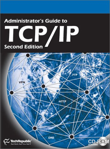 9781931490801: Administrator's Guide to TCP/IP, Second Edition (Vol 2)