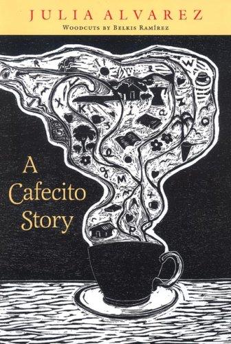 9781931498005: A Cafecito Story