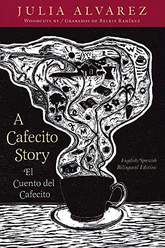 9781931498067: A Cafecito Story / El cuento del cafecito