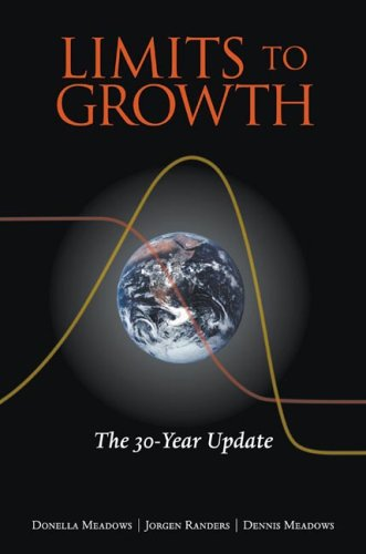 9781931498517: Limits to Growth: The 30-Year Global Update