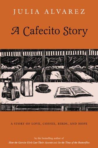 9781931498548: A Cafecito Story