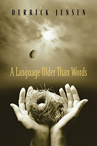 9781931498555: A Language Older Than Words