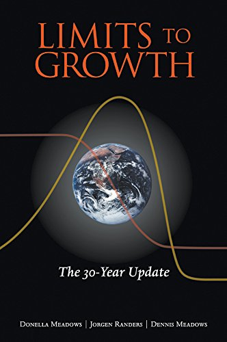 9781931498586: Limits to Growth: The 30-Year Update