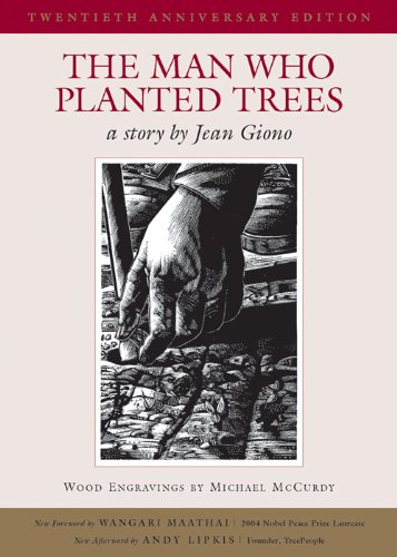 9781931498722: The Man Who Planted Trees