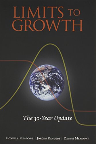 9781931498869: Limits to Growth - The 30-Year Update (Book & CD-ROM Bundle)