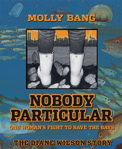 9781931498944: Nobody Particular: One Woman's Fight to Save the Bays