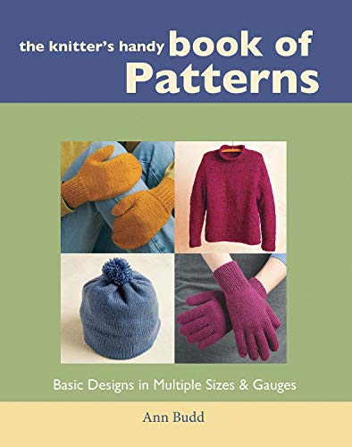 9781931499040: The Knitter's Handy Book of Patterns