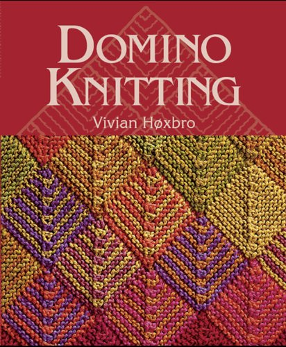 Domino Knitting: Hoxbro, Vivian