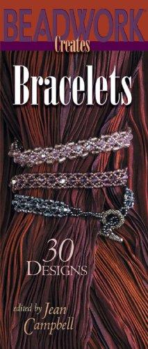 9781931499200: Beadwork Creates Bracelets