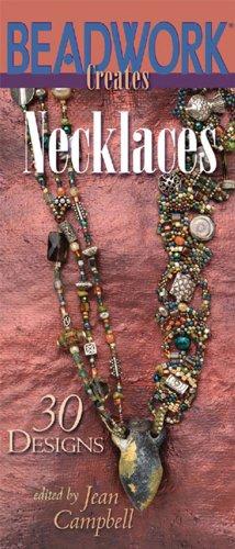 9781931499224: Beadwork Creates Necklaces: 30 Designs