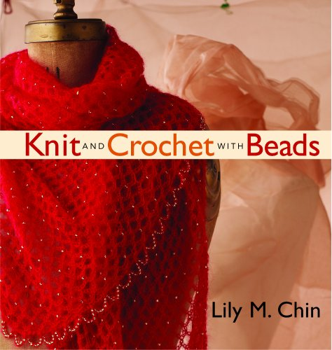 9781931499446: Knit and Crochet with Beads