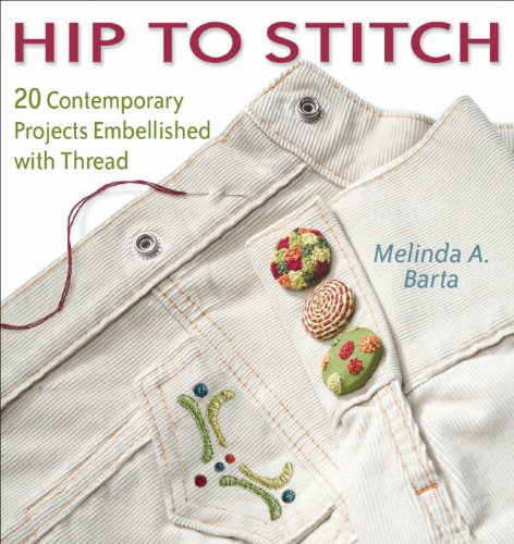 9781931499606: Hip to Stitch (Hip to . . . Series)