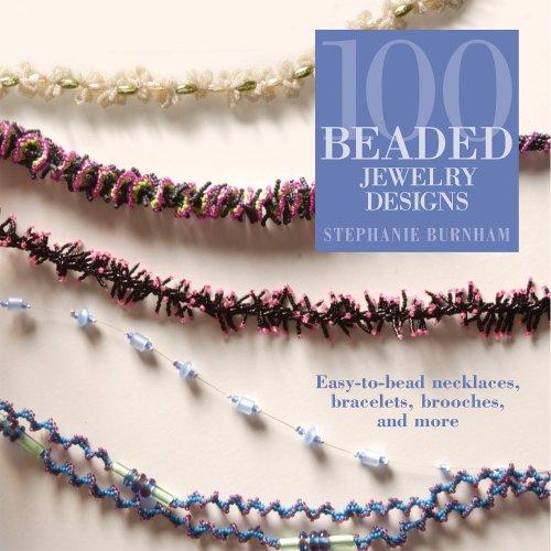 9781931499996: 100 Beaded Jewelry Designs
