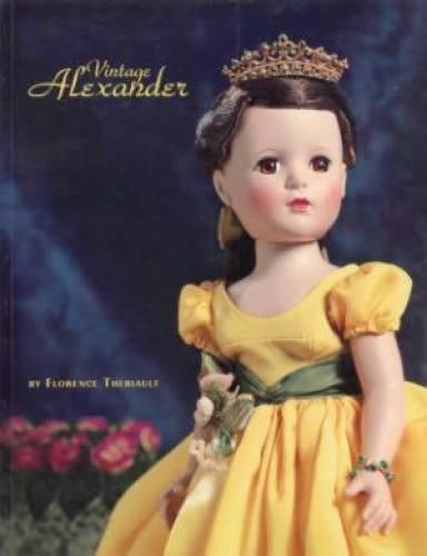 9781931503129: Vintage Alexander