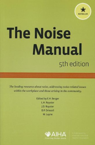 9781931504027: The Noise Manual, Revised Fifth Edition