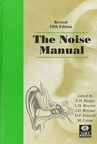 9781931504171: The Noise Manual
