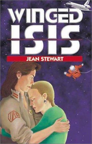 Winged Isis (1931513015) by Stewart, Jean