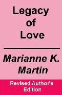 9781931513159: Legacy of Love (Revised Author's Edition)