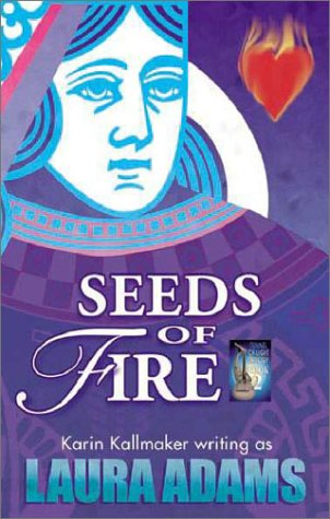 9781931513197: Seeds of Fire