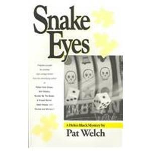 9781931513845: Snake Eyes