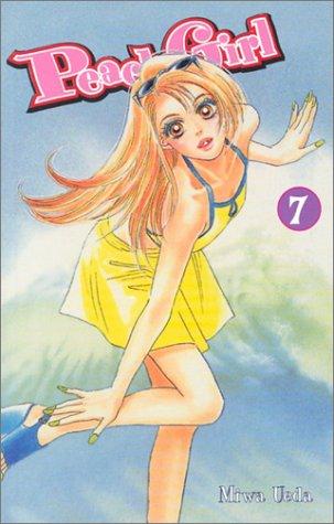 9781931514170: Peach Girl, Book 7