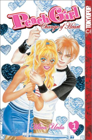 9781931514194: Peach Girl: Change of Heart: v. 1