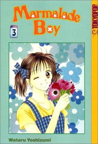 9781931514569: Marmalade Boy, Vol. 3