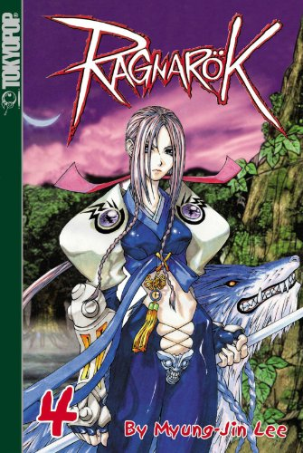 Ragnarok Volume 4: Dawn of Destruction