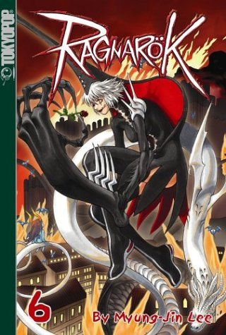9781931514781: Ragnarok, Vol. 6: Midnight's Masters
