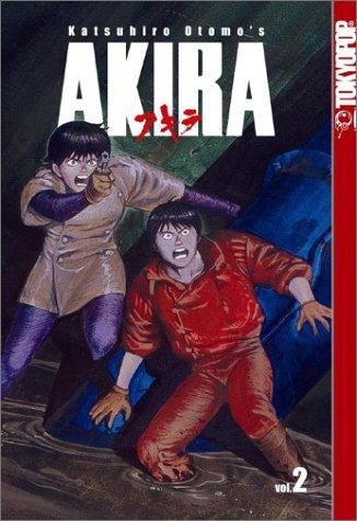 9781931514903: Akira 2 (Akira (Tokyopop))