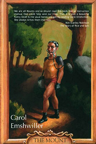 9781931520034: The Mount: A Novel