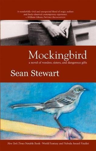 Mockingbird: Stewart, Sean