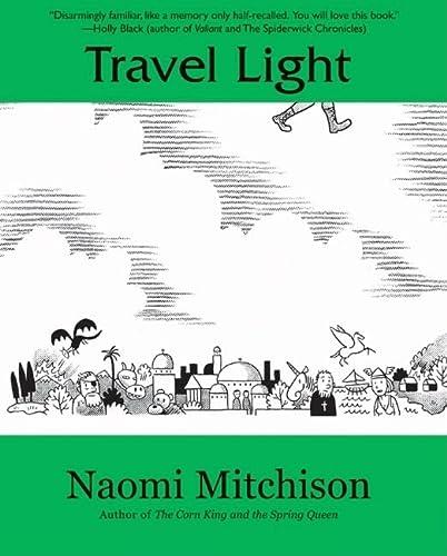9781931520140: Travel Light (Peapod Classics)