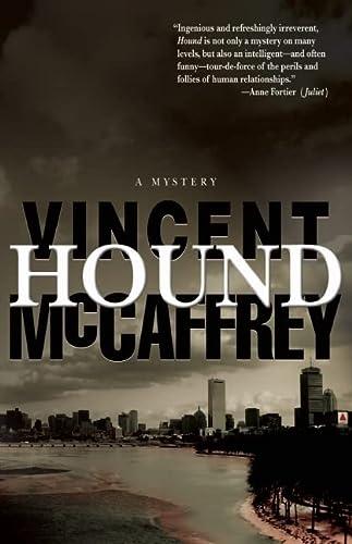9781931520256: Hound: a novel