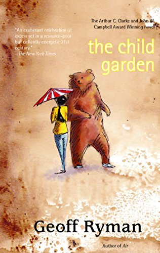 9781931520287: The Child Garden: A Low Comedy