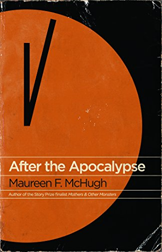 9781931520294: After the Apocalypse: Stories