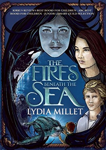 9781931520478: The Fires Beneath the Sea (The Dissenters Series)