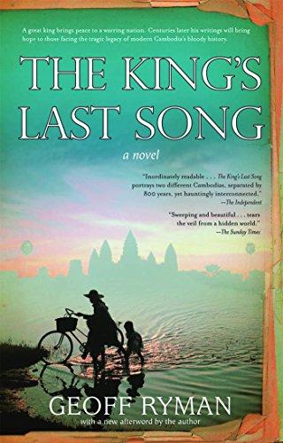 The King's Last Song: Ryman, Geoff