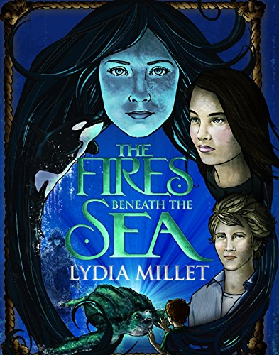 9781931520713: The Fires Beneath the Sea: a novel (The Dissenters Series)