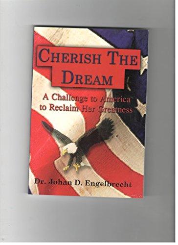 9781931527330: Cherish the Dream