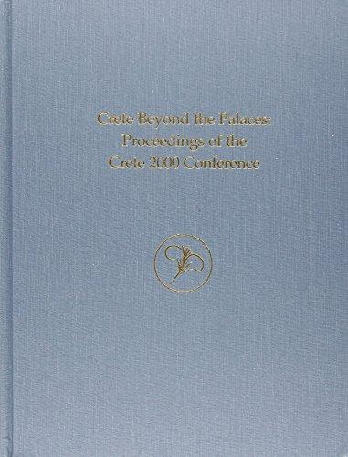 Crete beyond the Palaces (Hardback)