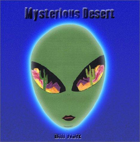 9781931540452: Mysterious Desert
