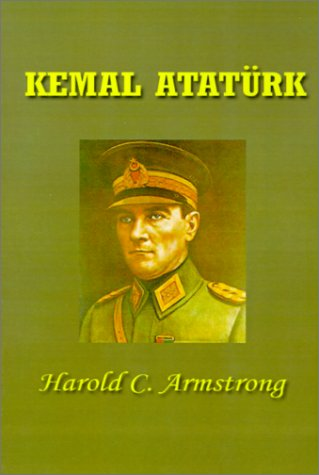 9781931541688: Kemal Ataturk