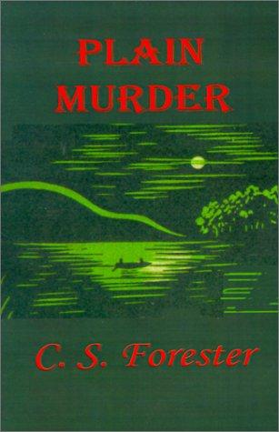 9781931541756: Plain Murder
