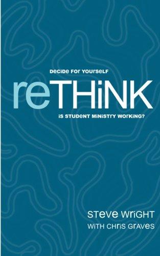 reThink: Steve Wright