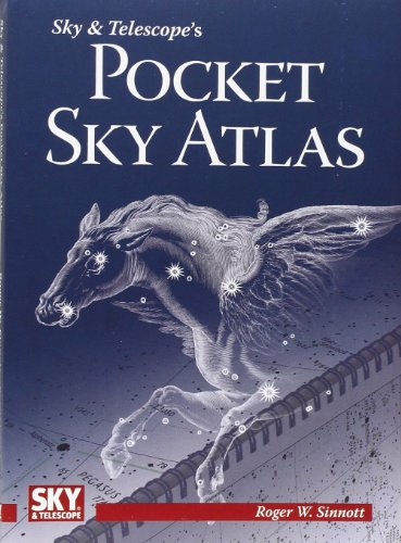 9781931559317: Sky & Telescope Pocket Atlas