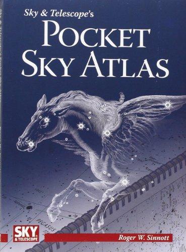 9781931559317: Sky & Telescope's Pocket Sky Atlas