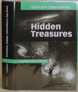 9781931559454: Hidden Treasures (Deep-Sky Companions) [Hardcover] by O'Meara, Stephen James